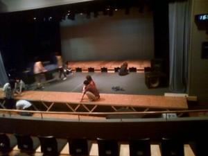 舞台作成1