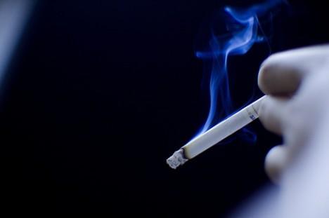 5月31日は「世界禁煙デー」ですよ
