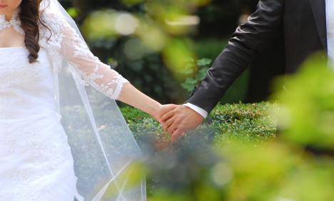 音楽友達がお付き合いを経て結婚に至る迄のお話