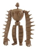 凄いぞ!! 『天空の城ラピュタ』のロボット兵がプラモデルに!胸の紋章も再現!