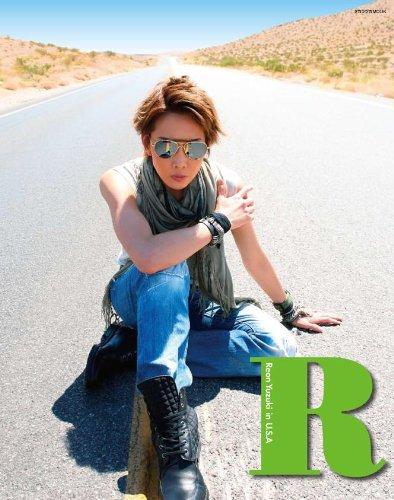 アメリカ、ラスベガス等での撮りおろし 「柚希礼音」 写真集 がまもなく発売されます。