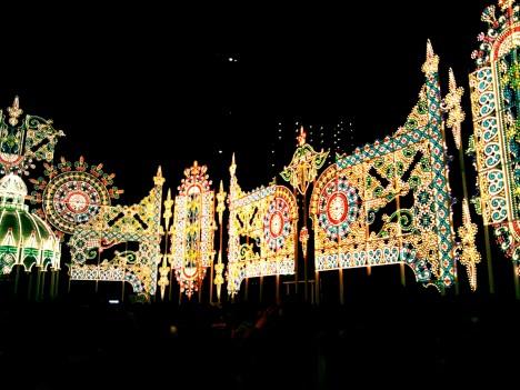 2012 神戸ルミナリエに行ってきました。