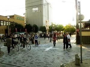 2012年10月 伊丹まちなかバル、今回も大成功!!