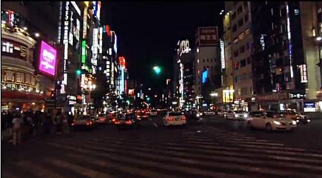 【深夜食堂】10月21日放送開始&映画化決定!!