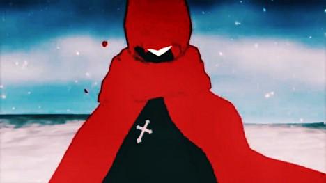 "RWBY ""Red"" Trailer  カッコよかった(^_-)"
