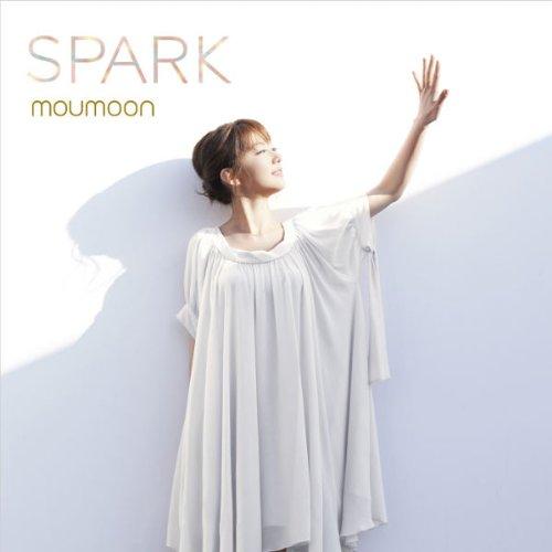 moumoon 『SPARK』 レビュー