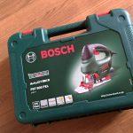 レビュー:BOSCH ジグソー PST800PEL 初めての方におすすめ